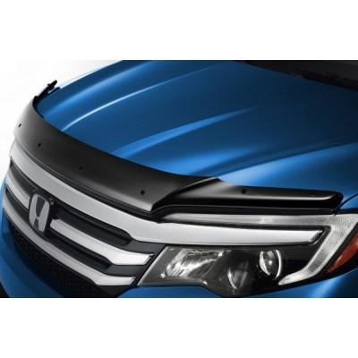 Дефлектор капота Renault Kaptur 2016-