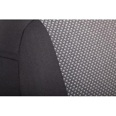 Чехлы из ткани жаккард на LADA LARGUS LUX (5 мест)
