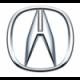 Дефлекторы капота на марку Acura