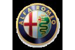 Коврики на марку Alfa Romeo