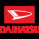 Дефлекторы капота на марку Daihatsu