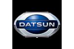 Дефлекторы капота на марку Datsun