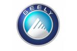 Коврики на марку Geely