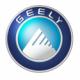 Дефлекторы капота на марку Geely