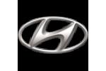 Дефлекторы капота на марку Hyundai