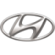 Брызговики на марку Hyundai