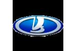 Дефлекторы капота на марку Lada (Ваз)
