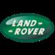 Рейлинги на марку Land Rover