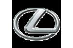 Дефлекторы капота на марку Lexus