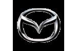 Дефлекторы капота на марку Mazda