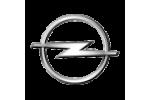 Автошторки на марку Opel