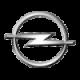 Рейлинги на марку Opel