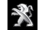 Автошторки на марку Peugeot