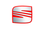Дефлекторы капота на марку SEAT