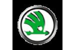 Автошторки на марку Skoda