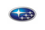 Дефлекторы капота на марку Subaru