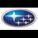Дефлекторы окон на марку Subaru