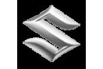 Дефлекторы капота на марку Suzuki