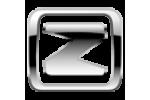 Брызговики на марку Zotye