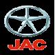 Дефлекторы окон на марку JAC