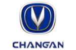Дефлекторы капота на марку Changan
