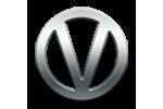 Дефлекторы капота на марку Vortex