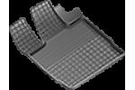 Резиновые коврики на марку Volvo