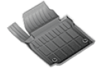Полиуретановые коврики на марку Volvo