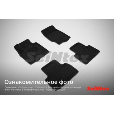 3D коврики для Daewoo Nexia 2003-н.в.